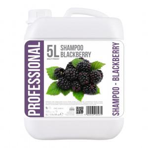 Sampon 5L- Blackberry