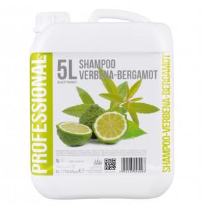 Sampon 5L - Verbina & Bergamota