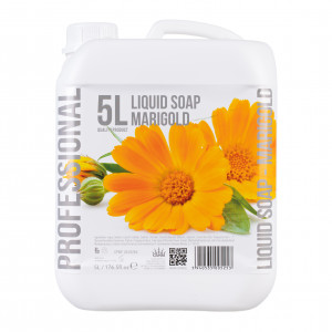 Sapun Lichid 5L - Marigold Extract