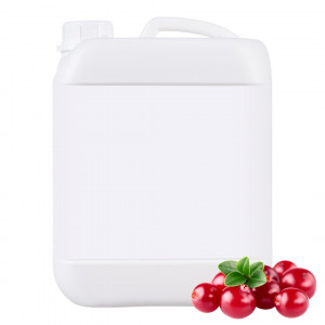 Sapun lichid 5L- Cranberry