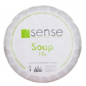 Sapun 15 Gr White - Sense White