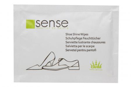 Servetel Silicon Pantofi - Sense