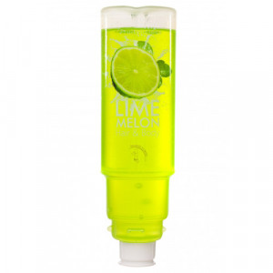 Dispenser Gel Mixt 450 Ml - Fruitylicious