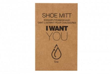 Manusa Pentru Pantofi - Botanika & I Am You