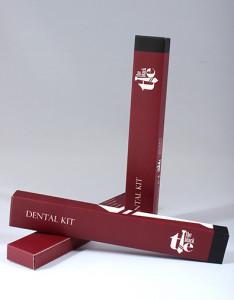 Set Dentar - Black Tie