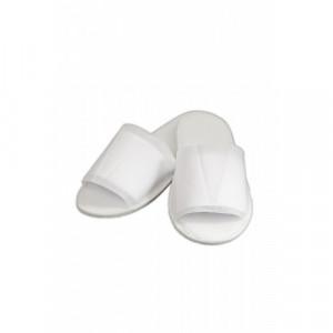 Papuci Material Netesut -  Tip Deschis Mare #00